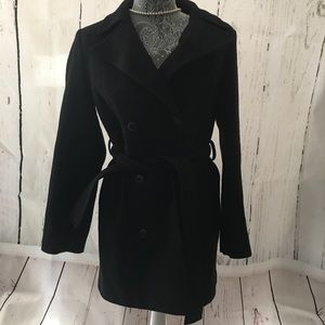 New York and Co. peacoat